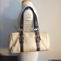 Coach Purse Serial Number Authenticity