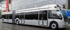 Trolleybus APTS Phileas - Berkhof Kiepe