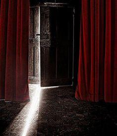Leave Your Door Open Doors Grandeur Home Decor