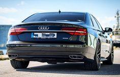 Audi A8, Super Cars, Luxury, Vehicles, German, Deutsch, German Language, Vehicle