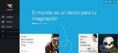 Wacom relanza su web como un canal para la creatividad de los usuarios » Tecnews.pe
