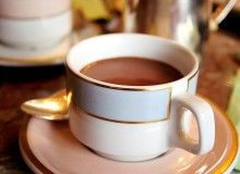 Top 10 place in Paris for Hot Chocolate