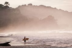 Pura vida isn't just an expression; it's a philosophy. #SaveTheAmericans