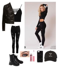 """""""shopping -Alessandra xx"""" by h-oran93 ❤ liked on Polyvore featuring Boohoo, Felony Case and Charlotte Russe"""