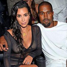 Music: Kim Kardashian reveals her favorite Kanye West songs