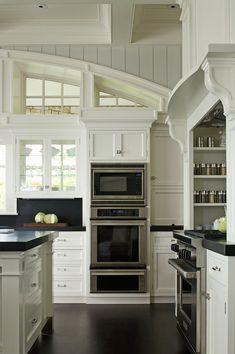Transitional - kitchen - Signature Kitchens Online