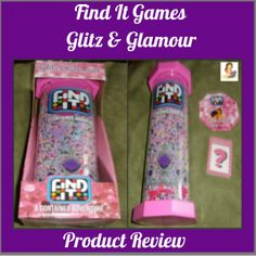Find It Games is a modern twist to hidden picture games. Find It Games are a fun new way to play hidden object games. There are a few different Find It