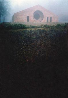 ommx:  Paulo Zermani, Casa Zermani, 1997