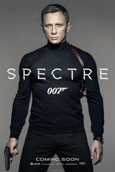 Bond 24: Spectre