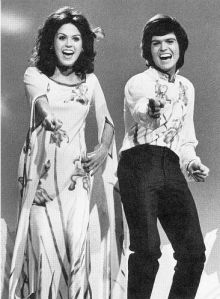 Country.  Rock 'N Roll.  Pantages.  December!! #donnyandmarie.Was my very first crush.Please check out my website thanks. www.photopix.co.nz