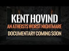 "Kent Hovind: ""An Atheist's Worst Nightmare"" - VIDEO - http://holesinthefoam.us/kent-hovind-an-atheists-worst-nightmare-official-trailer-2/"
