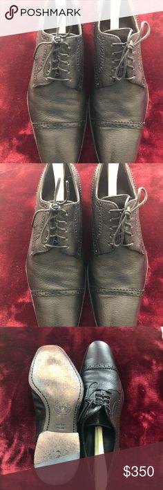 Men's Bally shoes Men's black tie up shoes Bally Shoes Oxfords & Derbys Up Shoes, Shoes Men, Derby, Black Tie, Oxfords, Cute Outfits, Dance Shoes, Man Shop, Couture