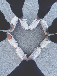 Cute enough to stop your heart skilled enough to start it {CZ trainers} Christmas Shoes, Shoe Sketches, Chanel Shoes, Loafer Shoes, Loafers, Bff Pictures, Bff Pics, Fall Shoes, Blue Shoes