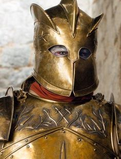 The Mountain- reanimated after his death during the trial by combat with Prince Oberyn of Dorne