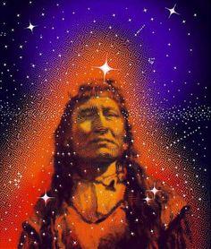 Astral shaman
