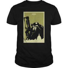 Old World Blues T-Shirts, Hoodies. Get It Now ==► https://www.sunfrog.com/Gamer/Old-World-Blues-Black-Guys.html?41382
