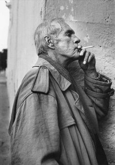 """Timothy Leary, A.K.A. """"The Father Of It All"""""""