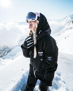 47 Fashionable Snowboard Fashion Outfits for Women - Mode idées Style Snowboard, Ski Et Snowboard, Snowboard Girl, Snowboarding Outfit, Snowboarding Women, Snowboarding Tattoo, Snowboarding Quotes, Photo Ski, Mode Au Ski