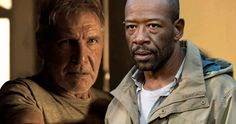 Blade Runner 2 Was More Secretive Than Walking Dead Says Lennie James -- Lennie James breaks down some of the insane security measures on the set of Blade Runner 2049, which were worse than The Walking Dead. -- http://movieweb.com/blade-runner-2-more-secretive-walking-dead-lennie-james/