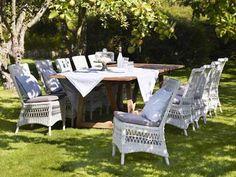 Sika Design Georgia Garden Gartenstuhl Marie kaufen im borono Online Shop