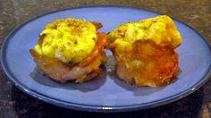 Breakfast Egg Muffins – Grain Free – Paleo – Wellness Mama Source by wellnessmama Healthy Protein Breakfast, Paleo Breakfast, Breakfast For Kids, Breakfast Recipes, Protein Muffins, Breakfast Ideas, Healthy Food, Paleo Food, Healthy Muffins