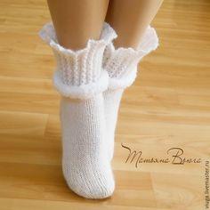 Love Crochet, Knit Crochet, Art Boots, Knitting Socks, Leg Warmers, Mittens, Slippers, Sewing, Pattern