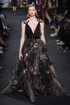 Elie Saab Autumn/Winter 2016-17 Couture