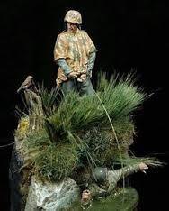 Resultado de imagen de Dioramas Francoise Verlinden 1/35