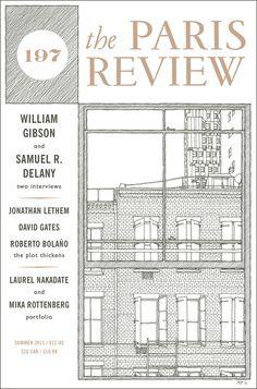 The Paris Review No. 197 Summer 2011