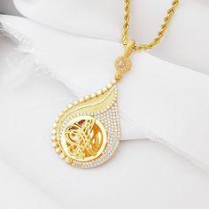 On Çeyrek Altınlı Halat Zincirli Kolye Wedding Jewelry, Gold Jewelry, Gold Necklace, Pendant Necklace, Gold Chain Design, Golden Design, Kurta Neck Design, Turkish Fashion, Gold Chains