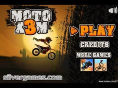 Moto is listed as an exciting bike racing game; and today please get self wallowed in its challenge by facing up to different tough racing tracks here! Racing Games For Kids, Games For Boys, More Games, Bikes Games, Social Bookmarking, Simple Website, Arcade Games, Fun, Challenge