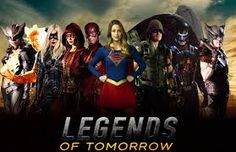Risultati immagini per legends of tomorrow