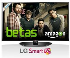 LG Electronics 55LN5700 55-Inch 1080p 120Hz LED-LCD HDTV with Smart TV | Black Friday Smart TV Offers 2014