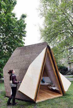 Designers Choice: Privatsphäre in einer vernetzten Öffentlichkeit schaffen. Foto © Clerkenwell Design Week. Stylepark