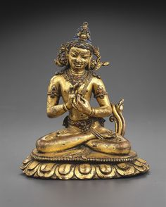 Century Pala Maitreya North East India Gilt Bronze with Precious Stones Oriental, Buddha Sculpture, Gautama Buddha, Divine Mother, 11th Century, Buddhist Art, Asian Art, Religion, Sculptures