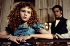 "The only good thing about ""Interview with a Vampire"" was the casting of Kirsten Dunst."