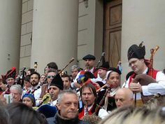 Buenos Aires celebra Galicia 2015