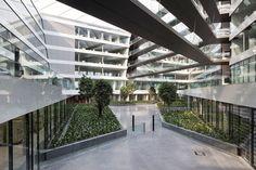 New 'Laces' Adidas HQ by Kadawittfeldarchitektur