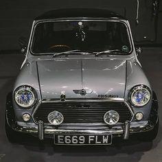 Classic Mini, Classic Cars, Austin Mini, Porsche, Bike Engine, Engine Swap, Mini Coopers, Roll Cage, Limited Slip Differential