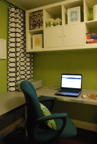 DIY Home Office Makeover The Office Stylist