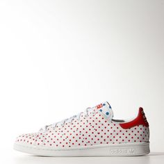 adidas - Pharrell Williams Stan Smith Tennis Shoes 120€