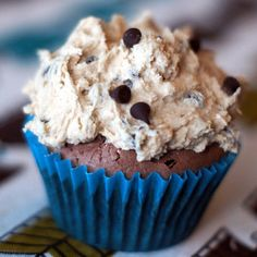 brownie recipes, frostings, cupcakes, fudg browni, food, cookie dough, fudge, cooki dough, dough frost