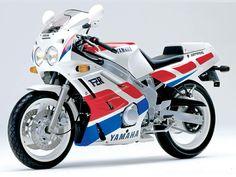 FZR 600, 1990