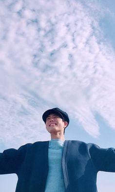 Park Bo Gum Lockscreen, Park Bo Gum Wallpaper, Smile Wallpaper, Korean Lockscreen, Asian Actors, Korean Actors, Park Bo Gum Cute, Park Go Bum, Hong Jong Hyun
