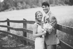 Zukas Hilltop Barn Wedding in Spencer, MA | Aaron Huniu Photography…