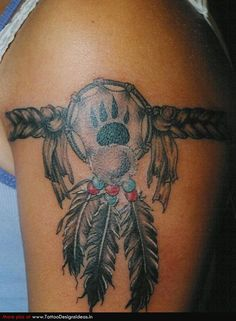 Native+American+Symbols+Tattoo | Tatto design of Indian Tattoos - TattooDesignsIdeas.in