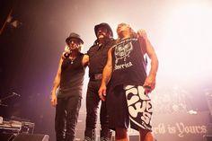 """Motörhead live in Stuttgart - MOTÖRHEAD sind nicht kleinzukriegen. Seit 38 Jahren tourt die britische Formation mit bemerkenswerter Zugkraft um die Welt, um ihren Mix aus Heavy Metal, Hard-, Blues- und Punkrock in gewaltiger Lautstärke auf das Publikum loszulassen. Ihre letzten drei Alben, """"Kiss Of Death"""" (2006), """"Motörizer"""" (2008) und """"The Wörld Is Yours""""(2010), sind die erfolgreichsten seit ihrer ersten Hochphase in den frühen 80ern.…"""