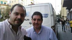 #training Macrun con Carlos