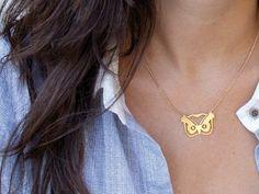 Collier-chic-alors-hibou-bijoux-miniature