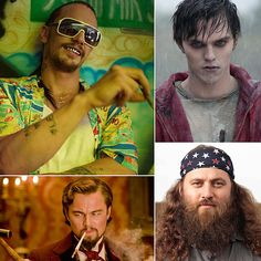 This Year's Best Pop Culture Costumes For Men 2013 - slideshow of ideas that suggests what to wear.